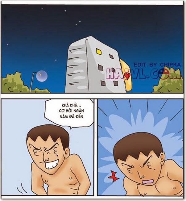 Kim chi 884 quan chip than ky 6 Truyện bựa 18+ HQ: Kim Chi và Củ Cải 884   Quần Chip Thần Kỳ