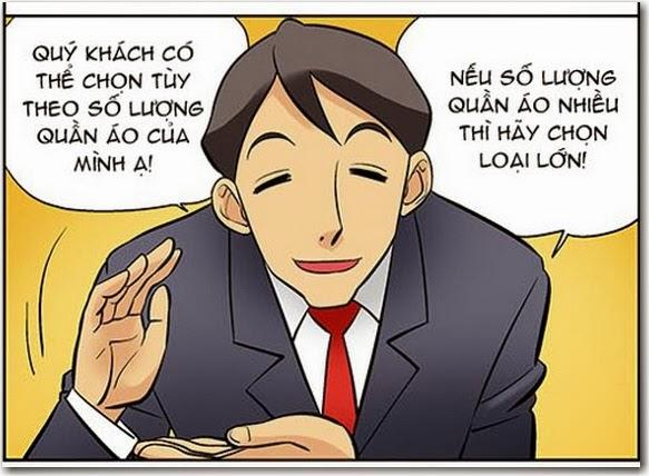Nhin truoc tuong lai 2 Truyện bựa 18+ HQ: Kim Chi và Củ Cải 883   Nhìn Trước Tương Lai
