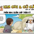 Kim Chi và Củ Cải phần 884 - Quần Chip Thần Kỳ