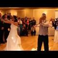 Cô dâu chú rể múa Côn Nhị Khúc trong đám cưới =)))
