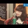 Mình Yêu Nhau Đi – Mờ Naive ft Duy Phong, Hoàng Anh (Acoustic Cover)