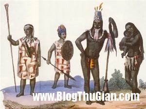phong tuc uop dau kinh di cua bo toc noi tieng thu dai1 300x225 Những phong tục kỳ quái của bộ tộc thù dai nhất