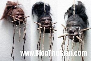 phong tuc uop dau kinh di cua bo toc noi tieng thu dai51 300x200 Những phong tục kỳ quái của bộ tộc thù dai nhất