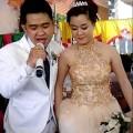 Rap đám cưới..cũng chất vãi