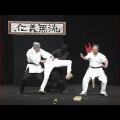 Trùm karate đây rồi, hài vãi chưởng