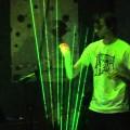 Chơi nhạc bằng ánh sáng (y)