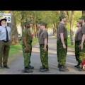 Tập quân sự bá đạo nhất tôi từng thấy