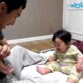 Không hiểu sao nhưng bây giờ cứ xem clip về trẻ con mình lại thích xem và….. tự cười :D