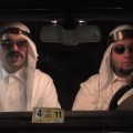 Rap Ả Rập cũng có khác