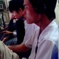 Thanh niên yêu nước quẩy tại quán net