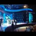 Vãi cả phần thi ứng xử đêm chung kết Hoa hậu Đaik Dương