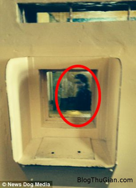 140618 1ma 063d4 Rợn người bóng ma nữ xuất hiện ở nhà tù