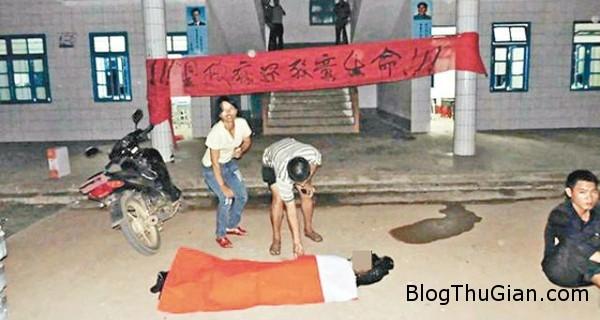 boy slapped to death1 23cc6 Một thầy giáo đánh chết học sinh chỉ vì nói chuyện trong lớp