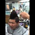Có ai dám cắt tóc kiểu này không