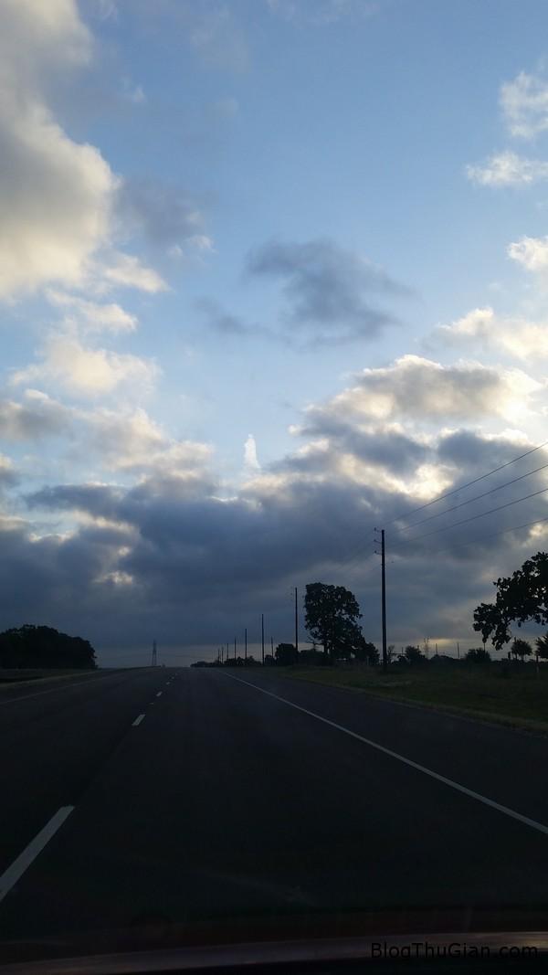 may la hinh chua gie su 1 Xuất hiện đám mây hình Chúa Giê su