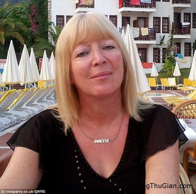 1404484272564 Image galleryImage rossparry co uk SWNS Pict Tự sát vì không chịu nỗi cơn đau răng