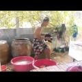 Cách mà Lý Tiểu Long giặt đồ