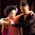 Màn khiêu vũ bá đạo nhất thế giới