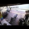 Trộm xe ở Phú Yên gặp ngay leesin thứ thiệt
