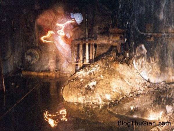 140731 1phonga b5933 Dung nham chân voi có thể cướp đi sinh mạng của bất kỳ ai nhìn thấy nó