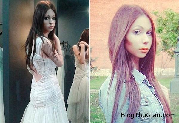 20140821 0941 moi cuoi 1 Kỳ lạ chú rể ăn mặc như cô dâu trong lễ cưới của mình