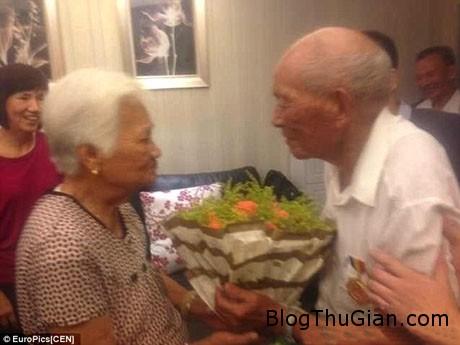 pan1 1fa7c Cảm động cặp vợ chồng mới tìm thấy nhau sau 70 năm  xa cách