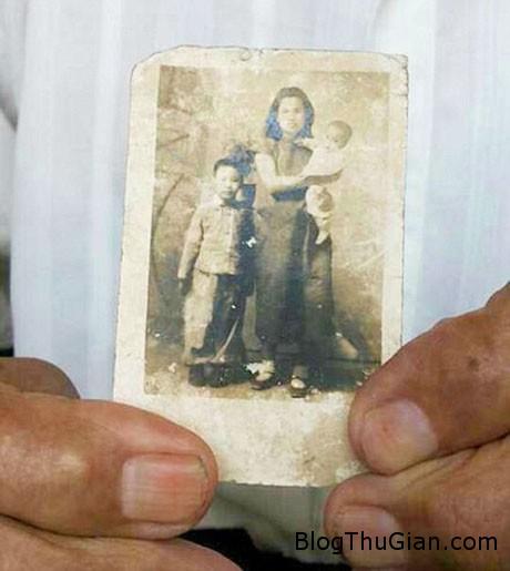 pan4 1fa7c Cảm động cặp vợ chồng mới tìm thấy nhau sau 70 năm  xa cách