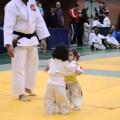 Trận đấu Judo dễ thương nhất quả đất