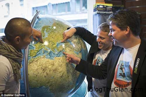 1411547273 3 chuyện cứ như đùa ,du lịch qua 19 nước chỉ trong 24h giờ