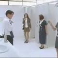 Cách xử lý tình huống khi vào nhầm nhà vệ sinh nữ