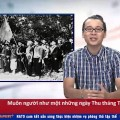 Rap news 20 đánh dấu cột mốc đặc biệt về Cách mạng Tháng 8 và Quốc khánh 2/9