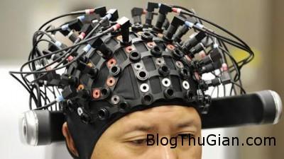 tin nhan gui tu nao sang nao dau tien tren the gioi Nhận tin nhắn trực tiếp từ não người này sang não người khác
