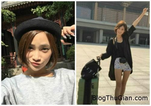 1414078971 tuyen ban trai ngan han 2 Sốc với cô gái 9x kiếm tiền đi du lịch bằng vốn tự