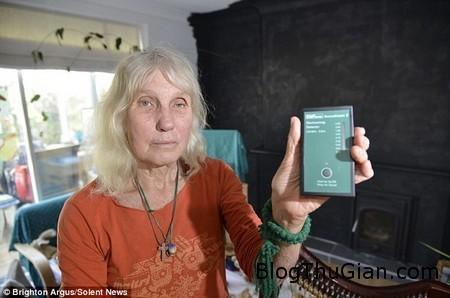 Anti Wifi home 2 e2f26 Chi hơn 4.000 Bảng Anh để chặn sóng wifi xâm nhập vào nhà