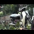 những lúc này có ai nghĩ đến cái bảo hiểm xe máy ko ?