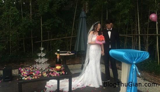 breakup wedding 550x318 a3f59 Cặp đôi kỳ lạ đám cưới để chia tay