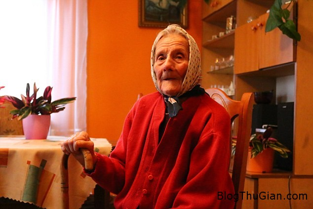 cuba 719ef Cụ bà 91 tuổi sống lại khi tắt thở hơn 11h