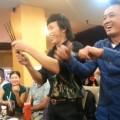 Hoài Linh được chúc mừng sinh nhật vầy chắc bất tử quá =))))