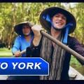 Kyo York Cover đậm chất Miền Tây.sông nước