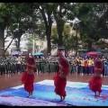 Nam sinh Đại Học Công Nghiệp múa bụng – Đúng bản chất trai Việt-Nhật