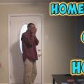 """Phần 2 của clip: """"Trêu"""" người đàn ông vô gia cư là tặng nhà, cảm động quá"""