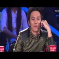 Vietnam's Got Talent 2014: Phần thi khiến GK Thành Lộc bấn loạn nhấn nút dùm chú Hoài Linh luôn