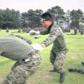 Không ngờ quân đội Hàn lại như thế này