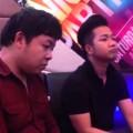 Mấy anh ca sĩ mà cũng đi hát Karaoke nữa hả ta