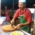 Aanh đầu bếp bá đạo của năm