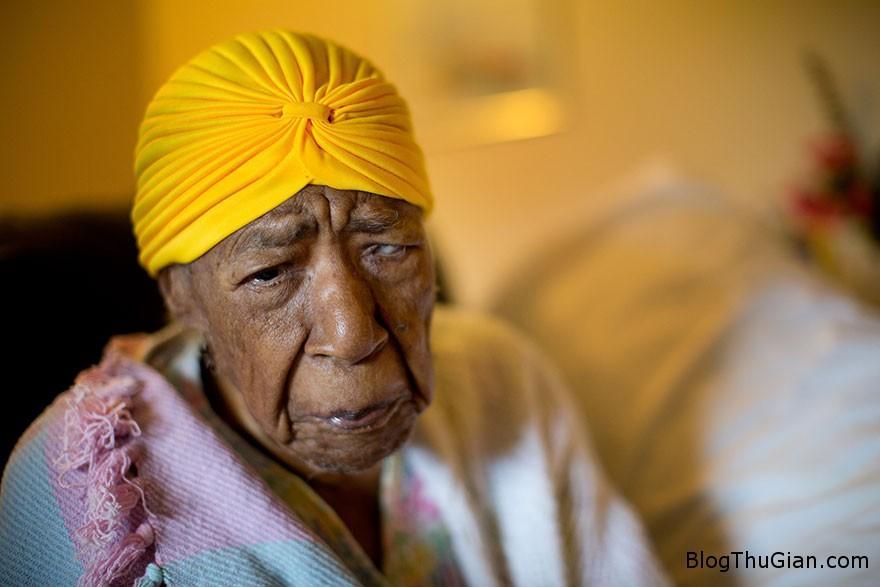 bi quyet truong tho cua 5 cu ba sinh vao the ky thu 193 Bí quyết sống lâu của 5 cụ bà lớn tuổi nhất thế giới hiện nay