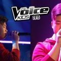 Bé trai 14 gốc Việt cover let it go gây sốt the voice kids Đức