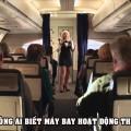 Lý do vì sao bạn không được dùng điện thoại trên máy bay =)))