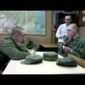 Trò tiêu khiển thú vị của các anh lính
