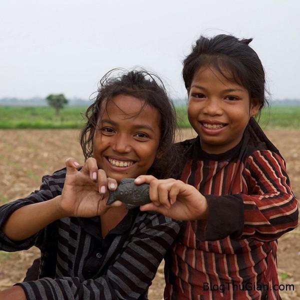 ki la con ca sat giup chua benh thieu mau o campuchia 1 Con cá sắt kỳ diệu làm thay đổi cuộc sống người dân Campuchia
